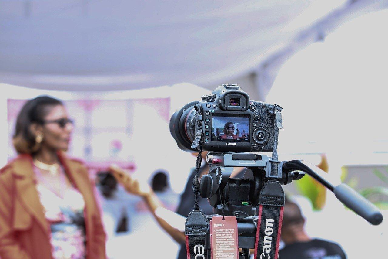 You are currently viewing Les principales étapes pour une vidéo de qualité professionnelle